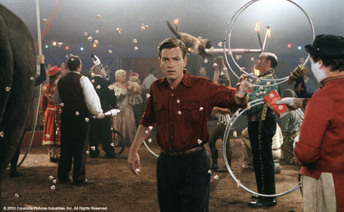 Ewan McGregor in Big Fish (2003)