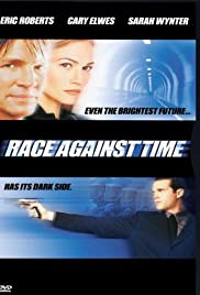 Race Against Time (2000) Poster - Movie Forum, Cast, Reviews