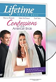 Confessions of an American Bride Poster