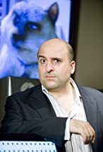 Omid Djalili's primary photo