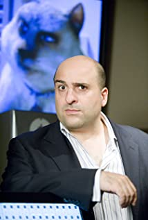 Aktori Omid Djalili