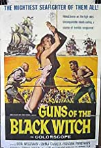 Guns of the Black Witch