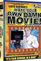 Image of Make Your Own Damn Movie!