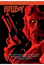 Primary image for 'Hellboy': The Seeds of Creation
