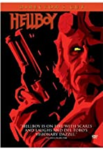 'Hellboy': The Seeds of Creation