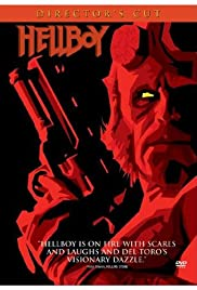 'Hellboy': The Seeds of Creation (2004) Poster - Movie Forum, Cast, Reviews