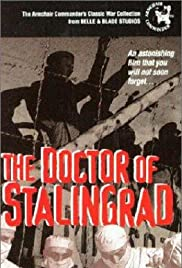 Der Arzt von Stalingrad Poster