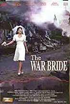 Primary image for War Bride