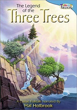 The Legend of the Three Trees (2001)