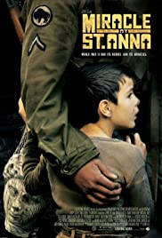 Miracle at St. Anna (2008) Poster - Movie Forum, Cast, Reviews