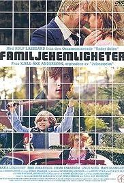Familjehemligheter Poster