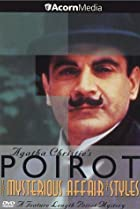 Image of Agatha Christie's Poirot: The Mysterious Affair at Styles