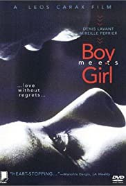 Boy Meets Girl (1984) Poster - Movie Forum, Cast, Reviews