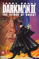 Image of Darkman II: The Return of Durant