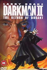 Darkman 2: El Regreso de Durant Online