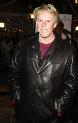 Gary Busey at Catch Me If You Can (2002)