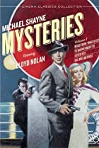 Image of Michael Shayne: Private Detective