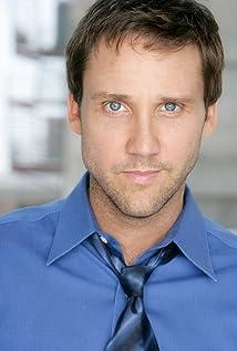 Aktori Travis Davis
