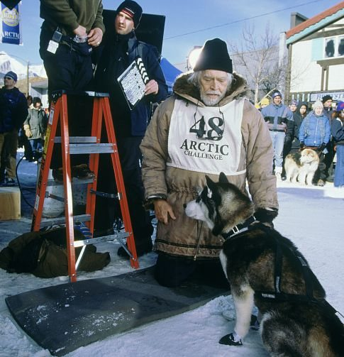 Snow Dogs (2002) - MUBI