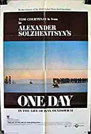 One Day in the Life of Ivan Denisovich (1970) Poster - Movie Forum, Cast, Reviews
