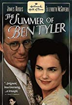 The Summer of Ben Tyler