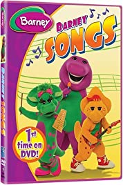 Barney & Friends - Season 9 (2004) poster