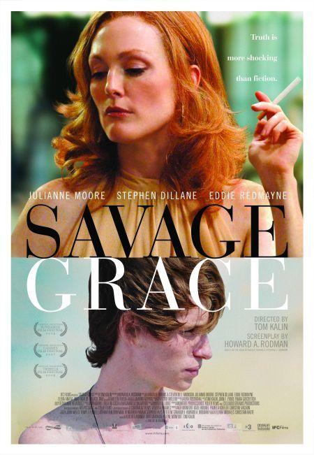 Savage Grace (2007)
