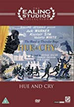 Hue and Cry(1947)