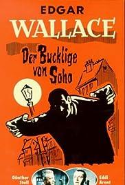 Der Bucklige von Soho Poster