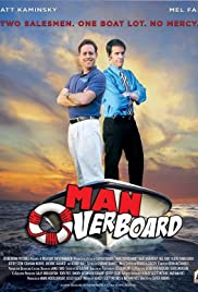 Man Overboard Poster