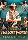 """The Lost World: Mark of the Beast (#2.17)"""