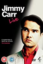 Image of Jimmy Carr Live