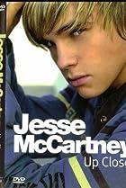 Image of Jesse McCartney: Up Close