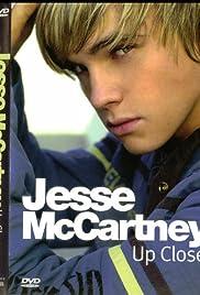 Jesse McCartney: Up Close Poster