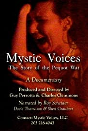 Mystic Voices : The Story of the Pequot War