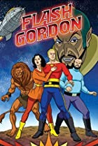 Image of Flash Gordon