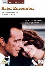 Brief Encounter(1974) Poster - Movie Forum, Cast, Reviews