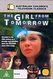 The Girl from Tomorrow Poster