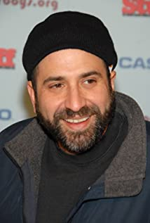 Dave Attell Picture