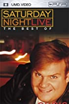 Image of Saturday Night Live: The Best of Chris Farley