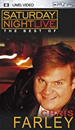 Saturday Night Live The Best of Chris Farley(1970)
