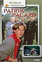 Image of Patrik Pacard