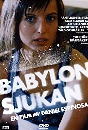 Babylonsjukan (2004) Poster - Movie Forum, Cast, Reviews