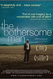 Den brysomme mannen (2006) Poster - Movie Forum, Cast, Reviews