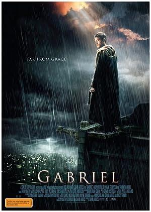Cebrail – Gabriel Torrent Türkçe Dublaj – 720p