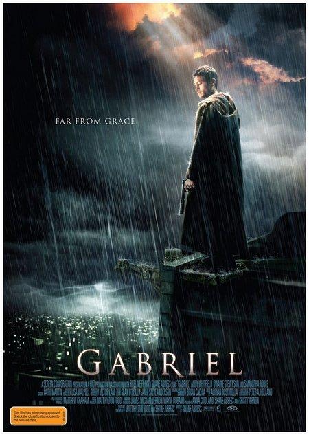 image Gabriel Watch Full Movie Free Online