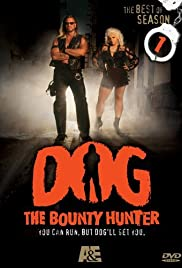 Dog the Bounty Hunter Poster
