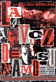 La voz de su amo (2001) Poster - Movie Forum, Cast, Reviews