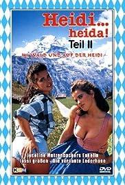 Heidi, Heida 2 Poster