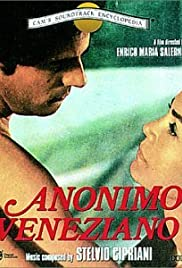 The Anonymous Venetian Poster
